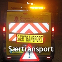 saertransport